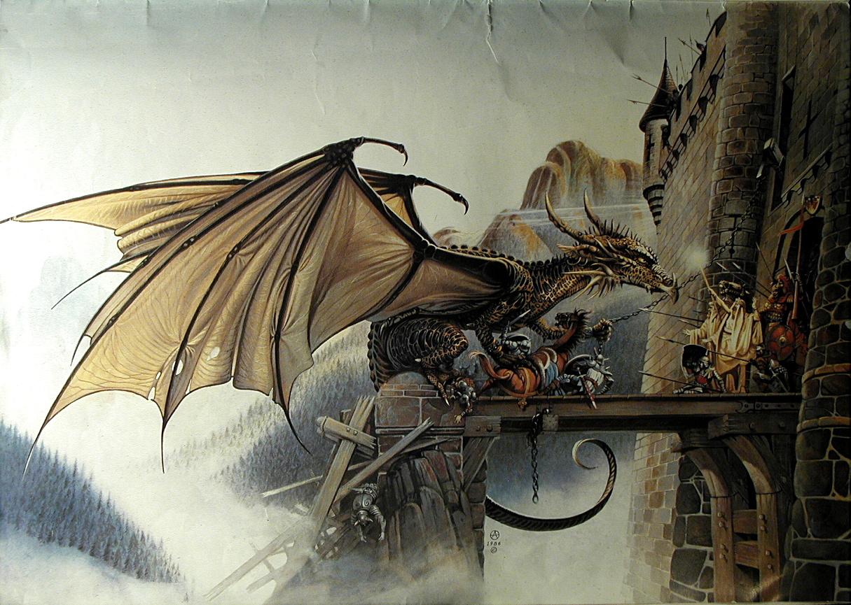 fantasy art posters reviews - photo #30