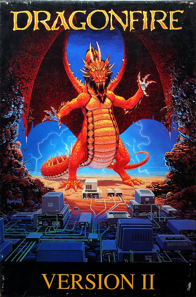 Image Result For Gaming Dragons