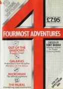 Fourmost Adventures (Global Software) (ZX Spectrum)