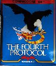 Fourth Protocol, The (Firebird) (C64)
