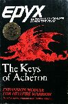 Keys of Acheron (TRS-80/Apple II)