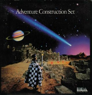 Adventure Construction Set (C64)