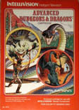 Advanced Dungeons & Dragons (Mattel Intellivision)