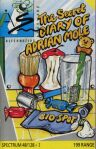 Secret Diary of Adrian Mole (Alternative Software) (ZX Spectrum)