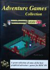 Adventure Games Collection (The Fourth Dimension) (Acorn Archimedes)