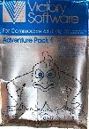 Adventure Pack 1 (Moon Base Alpha/Jack and the Beanstalk/Computer Adventure)