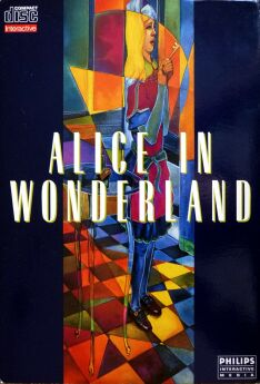 Alice in Wonderland (Philips) (Philips CDI)