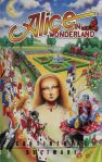Alice in Wonderland (Continental Software) (Memotech MTX)