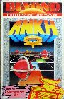 Ankh: 64 Rooms (Beyond) (C64) (Cassette Version)