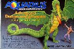Advanced Dungeons & Dragons: Treasure of Tarmin (Mattel Aquarius)
