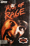 Axe of Rage (IBM PC) (missing tattoo)