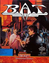 B.A.T. (Ubi Soft) (IBM PC)