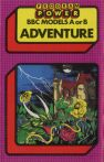 Adventure (Micro Power) (BBC Model B)