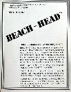 Beach-Head (Access) (C64)