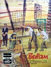 Bedlam (TRS-80) (Model I/III Version)