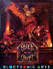 Black Crypt (Amiga) (UK Version)