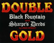 Black Fountain and Sharpe's Deeds (Incentive Software) (Amstrad CPC)