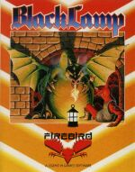 Black Lamp (Firebird) (ZX Spectrum) (Cassette Version)