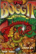 Boggit: Bored Too (Silversoft) (C64)