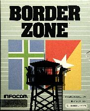Border Zone (Macintosh)