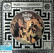 Bard's Tale I: Tales of the Unknown (Slash) (IBM PC)