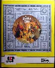Bard's Tale I: Tales of the Unknown (Clamshell) (ECP) (C64)