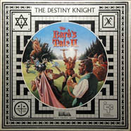Bard's Tale II: Destiny Knight (C64) (Contains Clue Book)