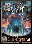 Castle Master and The Crypt (Domark) (C64)