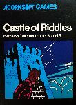 Castle of Riddles (BBC Model B) (Contains Hint Book)