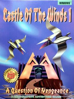 Castle of the Winds I: A Question of Vengeance