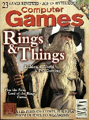Computer Games January 2003 (#146)