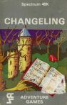 Changeling (Cases Computer Simulations) (ZX Spectrum)