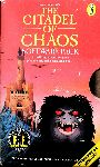 Fighting Fantasy: Citadel of Chaos Software Pack (Puffin Books) (C64)
