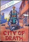 City of Death (Red Shift) (ZX Spectrum)