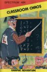 Classroom Chaos (Central Solutions) (ZX Spectrum)