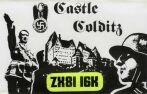 Castle Colditz (Felix Software) (ZX81)