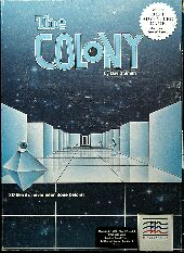 Colony (Macintosh)