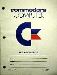 Commodore Notebook