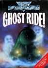 Compact Adventure Game Books: Ghost Ride!