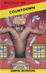 Countdown (Central Solutions) (ZX Spectrum)