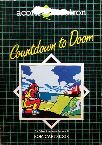 Countdown to Doom (Acorn Electron) (Contains Hint Book)