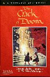 Crack of Doom (Addison-Wesley) (C64)