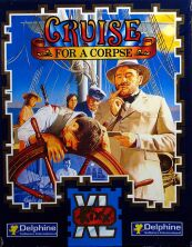 Cruise for a Corpse (Kixx) (Amiga)