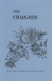 crusade-manual