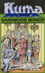 Darkwood Manor (Kuma) (MSX)