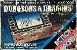 Mattel Dungeons & Dragons Computer Fantasy Game