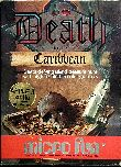 Death in the Caribbean (Micro Fun) (Apple II)