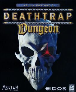 Fighting Fantasy: Deathtrap Dungeon