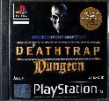 Fighting Fantasy: Deathtrap Dungeon (Eidos) (PlayStation)