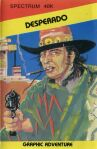 Desperado (Central Solutions) (ZX Spectrum)